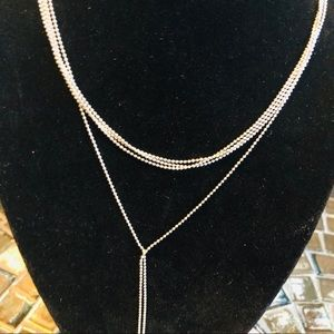 A. Marie Jewelry - A. Marie sterling silver necklace